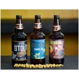 impressão de rótulos de cerveja Monte Mor