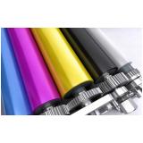 impressão digital e offset Alto da Lapa