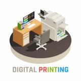 impressão digital laser Campo Belo