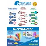 impressão folder cotar Água Funda