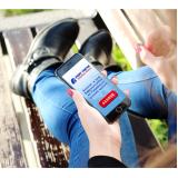 impressão online de demonstrativo de pagamento Araras