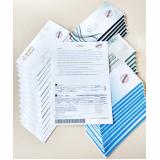 impressão para cartas personalizada valores Vila Nova Manchester