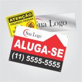 impressão personalizada de cartaz cotar Paiol Grande