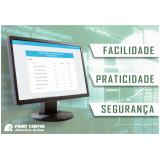 impressão online de documentos