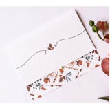 impressão personalizada de convites