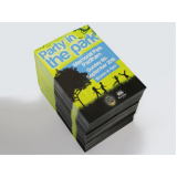 imprimir folder cotar Salesópolis
