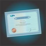 loja de impressão personalizada de certificado Jaguaré