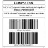 onde comprar etiquetas para roupas com código de barras Jardim Gonzaga