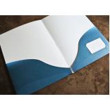 onde comprar pasta catálogo personalizada Caiubi