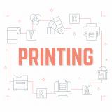 onde faz impressão digital laser Cardeal