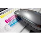 onde fazer impressão colorida a laser Araguari