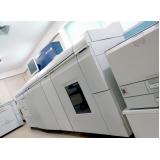 onde fazer impressão digital laser Vila Alexandria