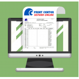 onde fazer impressão online de documentos Maranhão