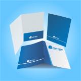 pasta para documentos personalizada Ceará