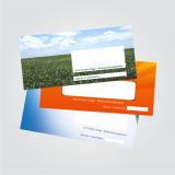 preço de carnê de pagamento personalizado impresso Parque dos Bancários