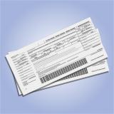 preço de carnê personalizado impressão itatiaia