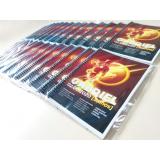 preço de impressão de livros e apostilas Vila Boaçava