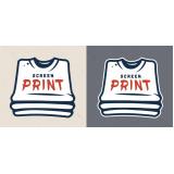 preço de serigrafia impressão offset Vila Nova Manchester