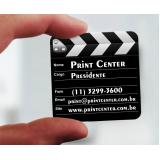 qual o preço de impressão cartão de visita personalizado Araguari