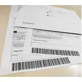 quanto custa boleto personalizado para clientes Vila do Bosque