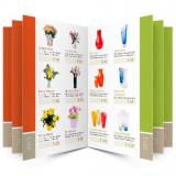 quanto custa impressão catálogo de produtos Ribeirão Pires