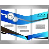 quanto custa impressão digital catálogos Alto da Lapa