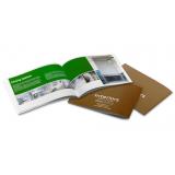valor de impressão catálogos Jabaquara
