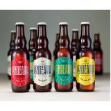 valor de impressão de rótulos personalizados de garrafa Lorena