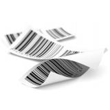 venda de etiquetas código barras Real Parque