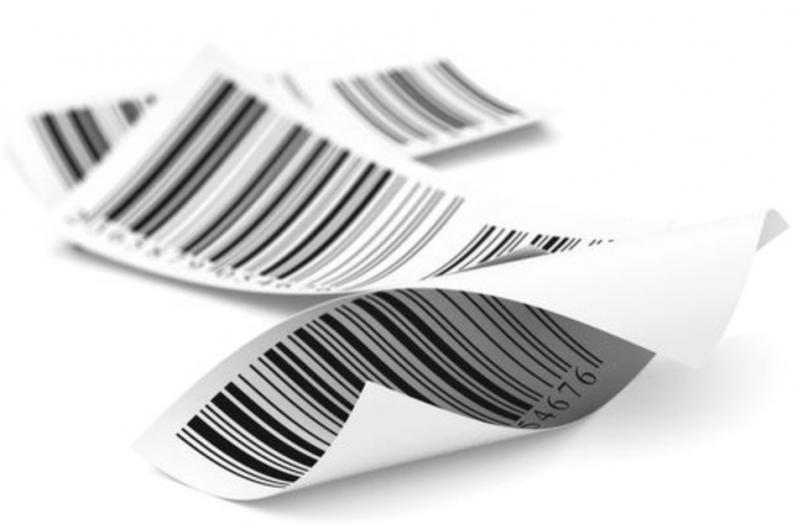 Venda de Etiquetas Código Barras Santo Amaro - Etiquetas com Código de Barras para Roupas
