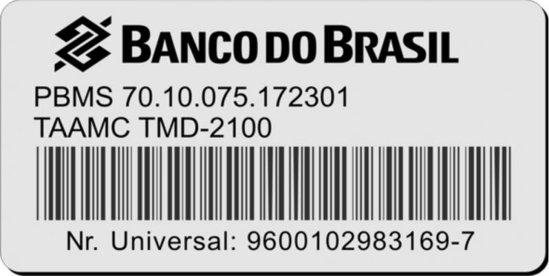 Venda de Etiquetas com Código de Barras São Carlos - Etiquetas com Código de Barras para Roupas